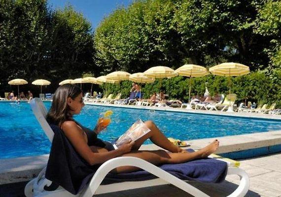 Best western grand hotel royal viareggio